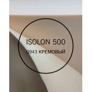 ISOLON 500 3002 Colour Q943, 1,0м (Кремовый/100м2)